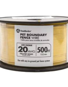 Southwire electric fence also wire at lowes rh