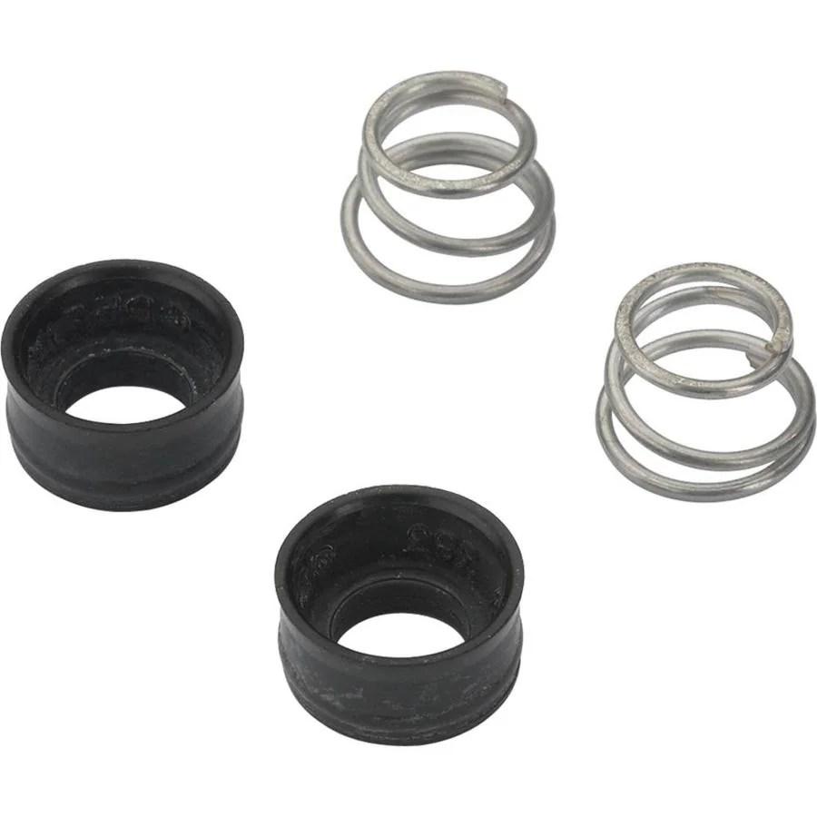 delta metal faucet faucet spring kit