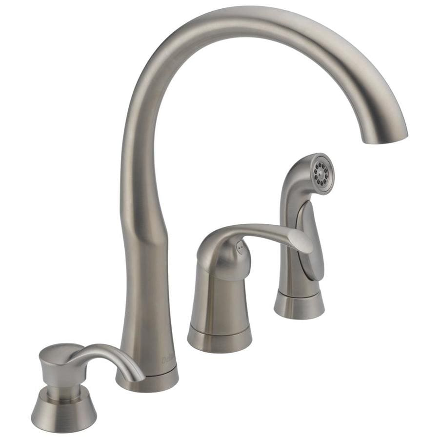 Shop Delta Bellini Stainless 1