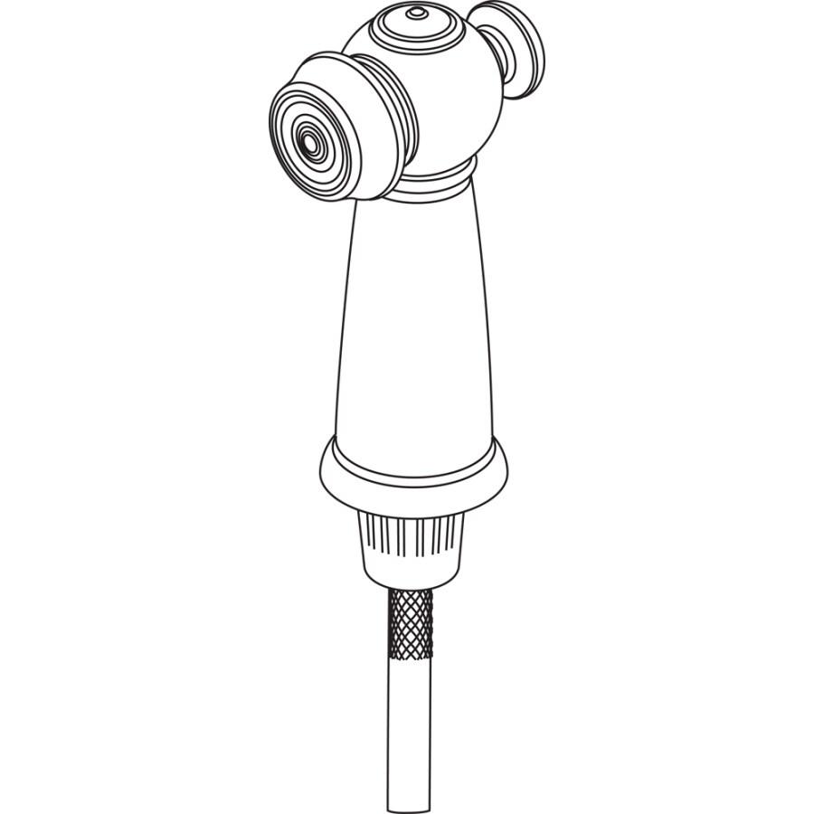 delta multiple materials faucet repair kit