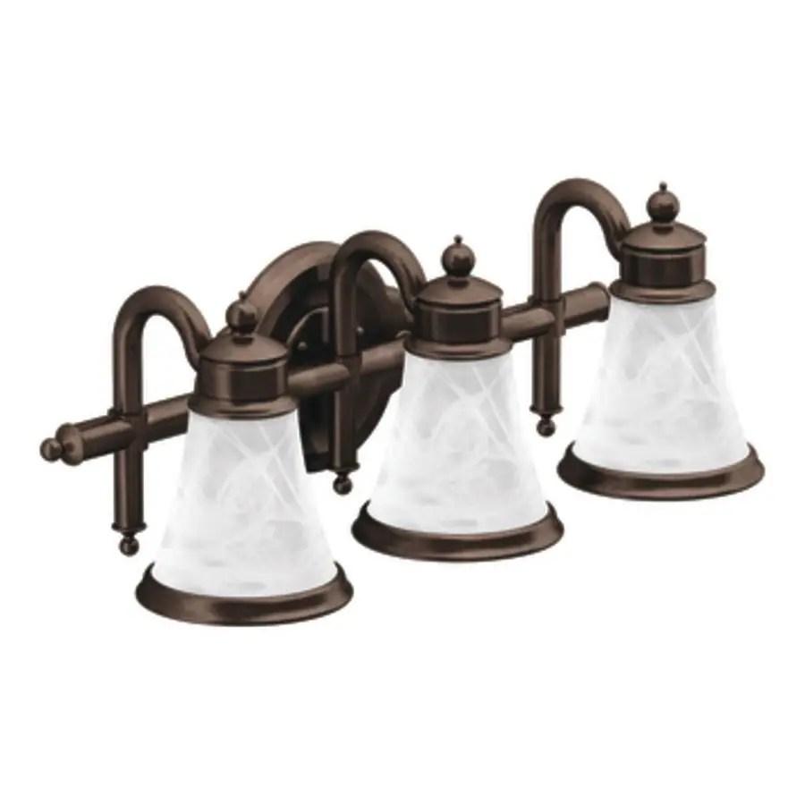 26 Luxury Oil Rubbed Bronze Bathroom Light Fixtures