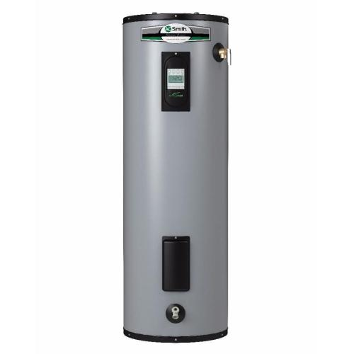 small resolution of a o smith signature premier 50 gallon tall 12 year limited 5500 watt double element electric water heater