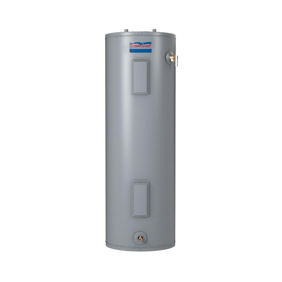 medium resolution of american water heater company 80 gallon tall 3 year limited warranty 4500 watt double element electric water heater