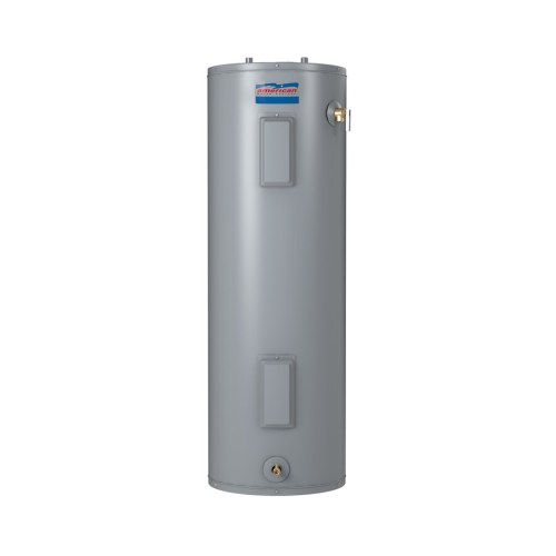 small resolution of american water heater company 80 gallon tall 3 year limited warranty 4500 watt double element electric water heater