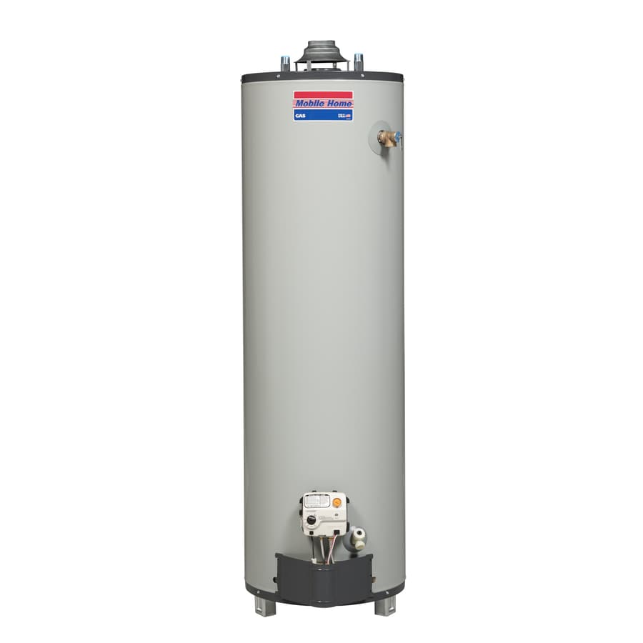 Mobile Home Water Heater