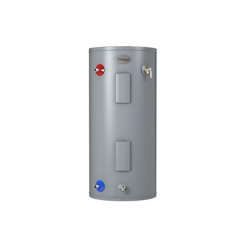 small resolution of whirlpool 50 gallon tall 6 year warranty 4500 watt double element electric water heater