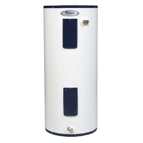 small resolution of whirlpool 40 gallon 6 year regular electric water heater
