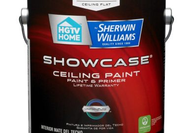 Hgtv Home By Sherwin Williams Lowes