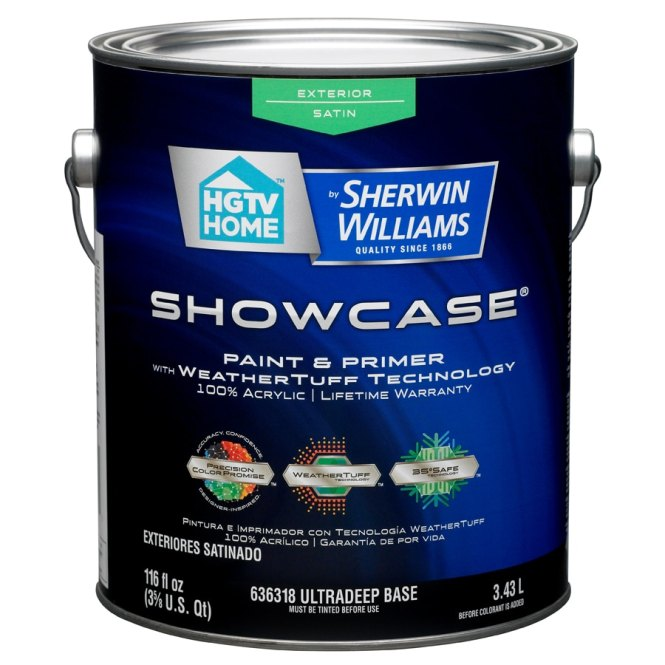 Sherwin Williams Paint And Primer In One Exterior - Best Painting ...
