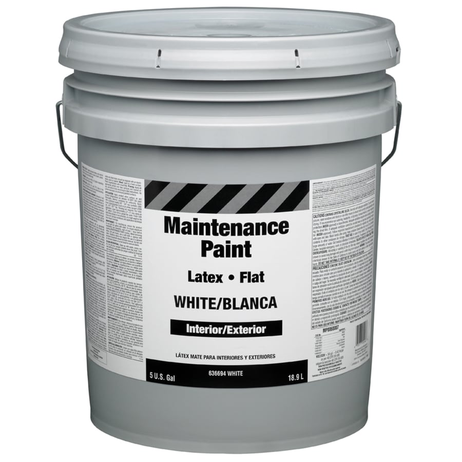 What Is The Difference Between Interior And Exterior Latex Paint: Interior Exterior Paint