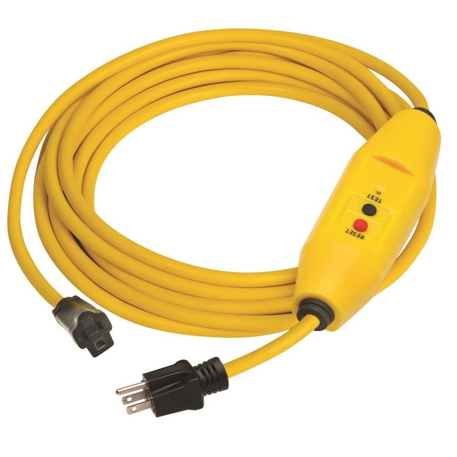 Yard Masters Extension Cords 120