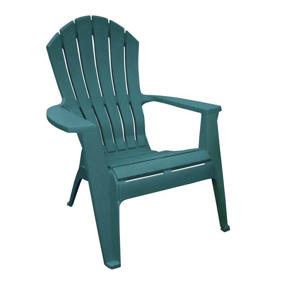 Adams Resin Adirondack Chairs
