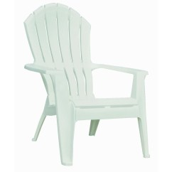 Adams Resin Stacking Adirondack Chair Hampton Bay Cushions Mfg Corp Stackable With Slat At Lowes Com