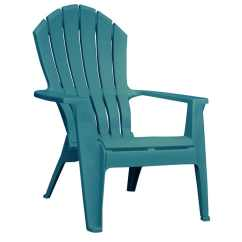 Adams Manufacturing Adirondack Chairs S Bent Bros Rocking Chair Mfg Corp Stackable Resin With Slat At Lowes Com