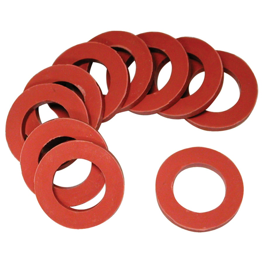 rubber washer faucet parts repair at