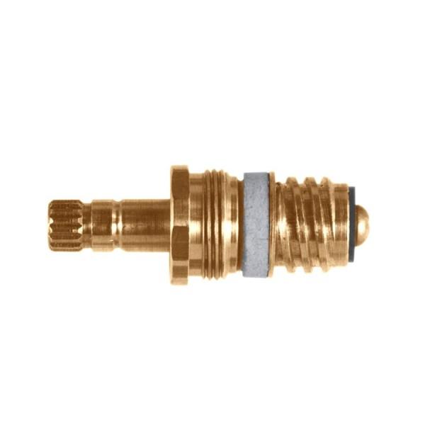 Danco 1-handle Brass Tub Shower Valve Stem Sterling
