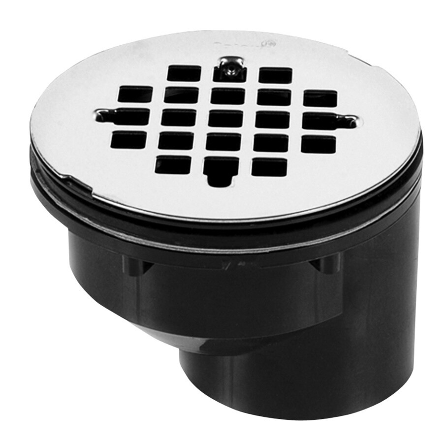Shop Oatey ABS Shower Drain at Lowes.com