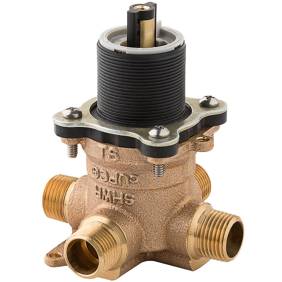 pfister tub shower valves at lowes com