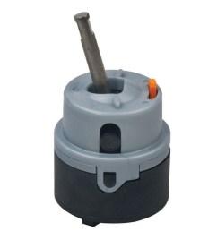 brasscraft plastic faucet or tub shower repair kit for delta at [ 900 x 900 Pixel ]