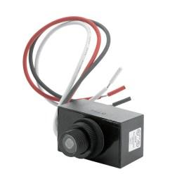 trinity lighting black wire in light sensor [ 900 x 900 Pixel ]