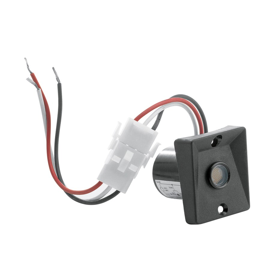 medium resolution of trinity lighting black wire in light sensor at lowes com wiring pole light sensor wiring pole light sensor