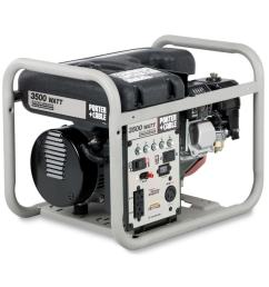 porter cable 3500 running watts portable generator [ 900 x 900 Pixel ]