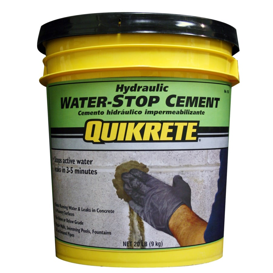 Quikrete Lb Concrete Mix
