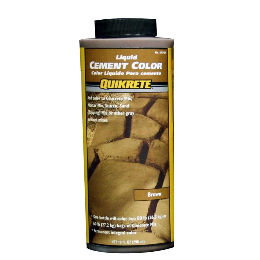 Quikrete Lbs Concrete Mix