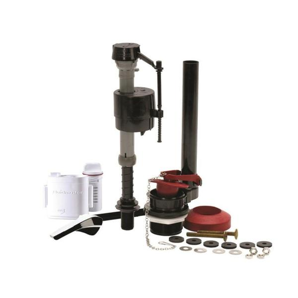 Fluidmaster Universal Toilet Repair Kit
