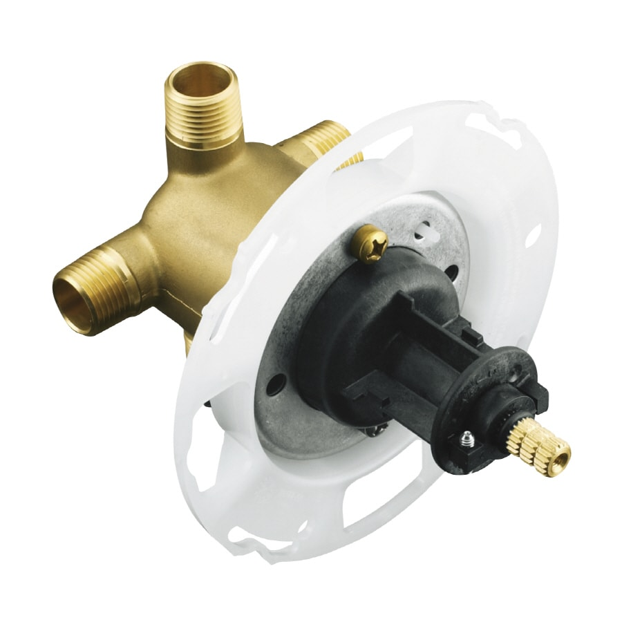 KOHLER 4in L 12in Sweat Brass Wall Faucet Valve at Lowescom