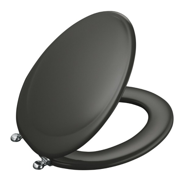 Kohler Revival Wood Toilet Seat