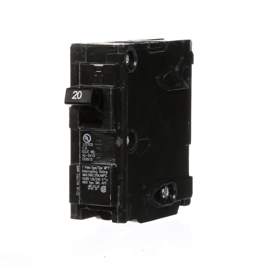 medium resolution of murray mp 20 amp 1 pole main circuit breaker