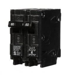 shop murray mp 60 amp 2 pole main circuit breaker at lowes com 60 amp gfci [ 900 x 900 Pixel ]