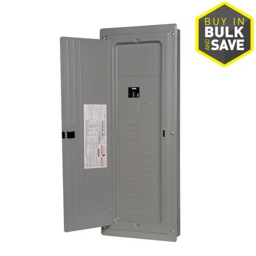 small resolution of siemens 40 circuit 200 amp main breaker load center