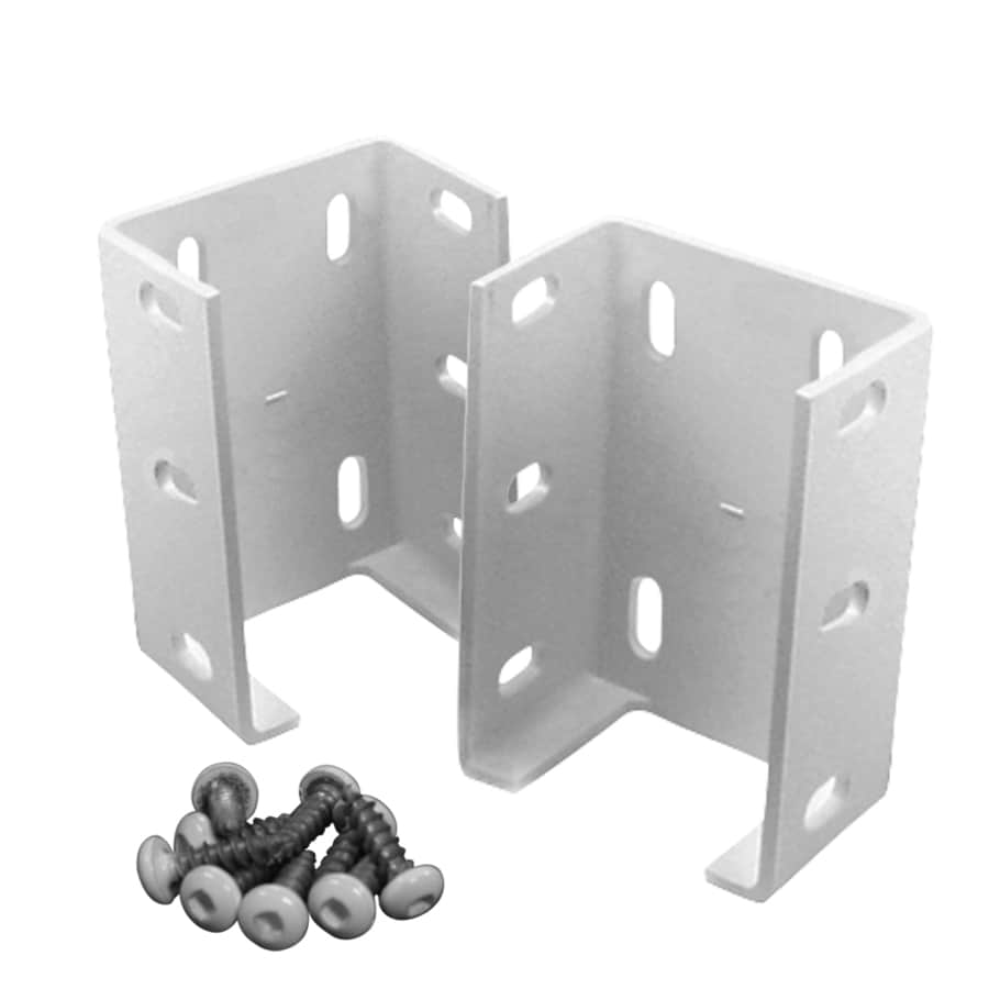 Wire Mesh Fence Clamps