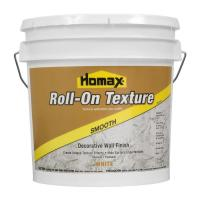 Shop Homax 2-Gallon White Wall and Ceiling Texture at ...