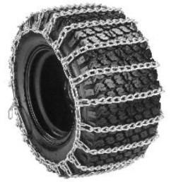 husqvarna lawn tractor tire chains [ 900 x 900 Pixel ]