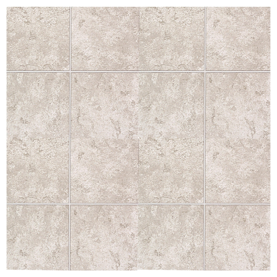 armstrong flooring white 12 in x 12 in water resistant peel and stick vinyl tile 45 sq ft
