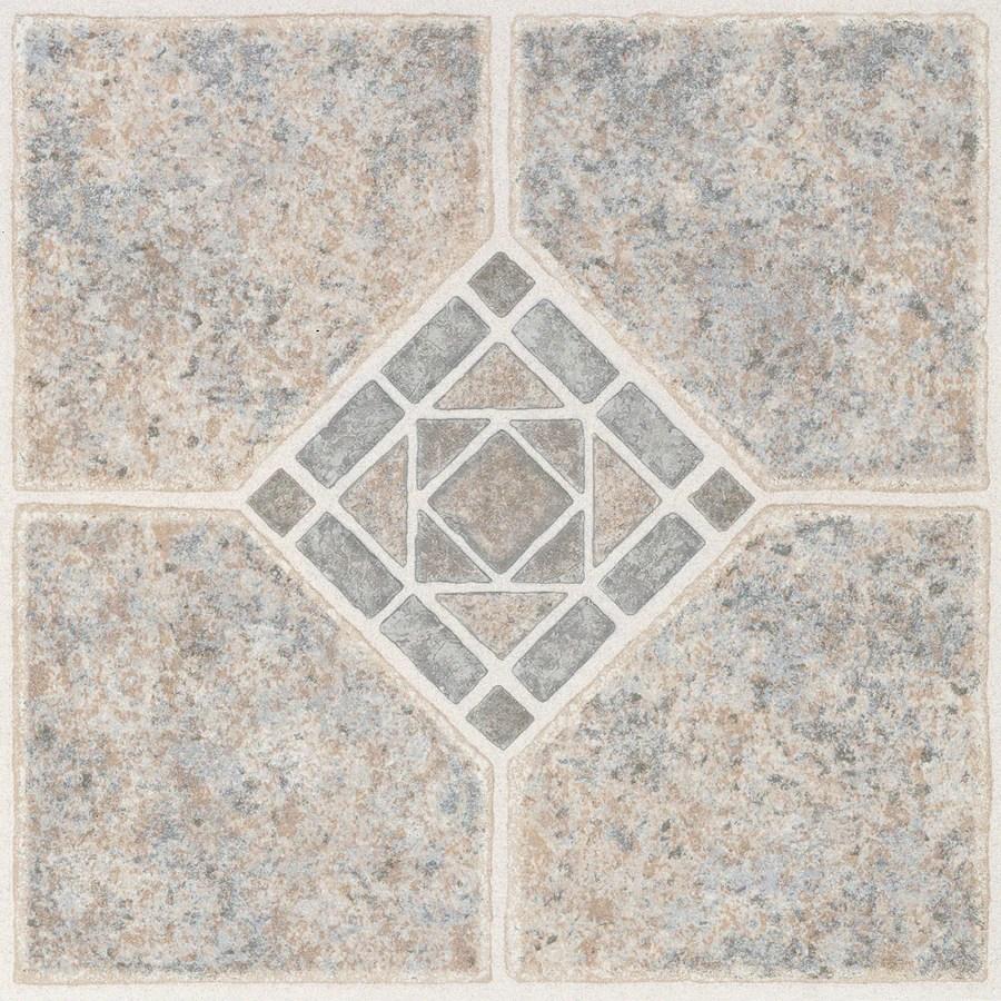 green vinyl tile at lowes com