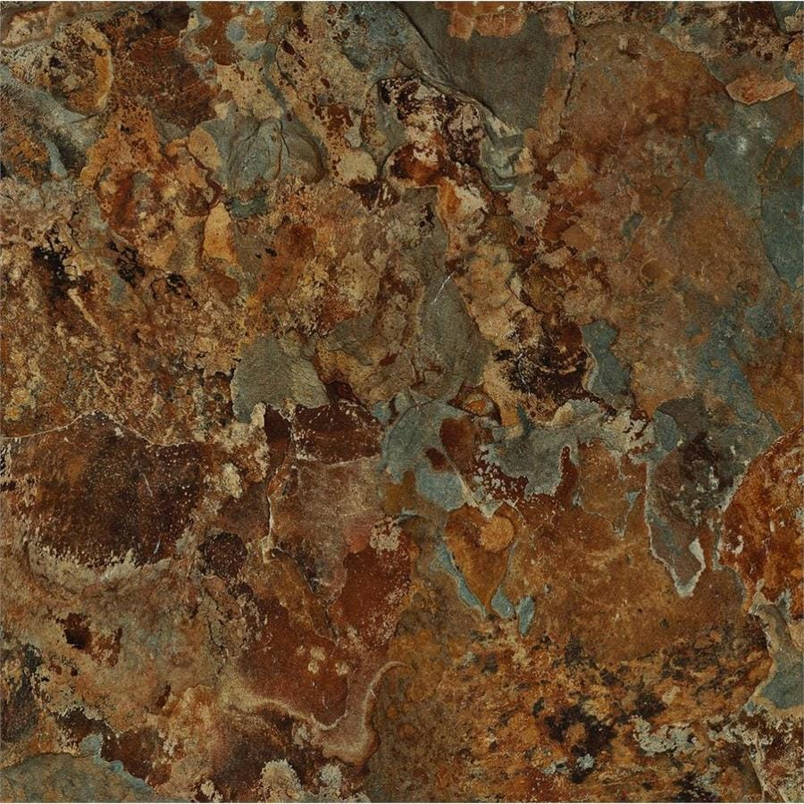 armstrong flooring terraza 12 in x 12 in padera patina shale peel and stick granite vinyl tile lowes com