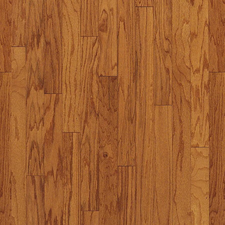 Bruce Engineered Oak Hardwood Flooring 22sq ft at Lowescom