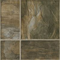 Shop Armstrong Stones and Ceramic 15.94-in W x 3.98-ft L ...