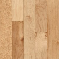 Shop Style Selections 5-in Country Natural Maple ...
