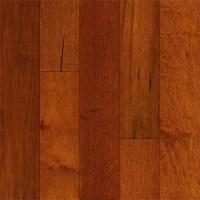 Shop Style Selections Maple Hardwood Flooring Sample ...