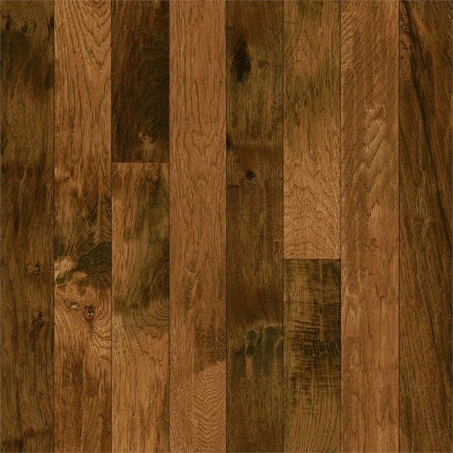 Shop Bruce Americas Best Choice Hickory Hardwood Flooring