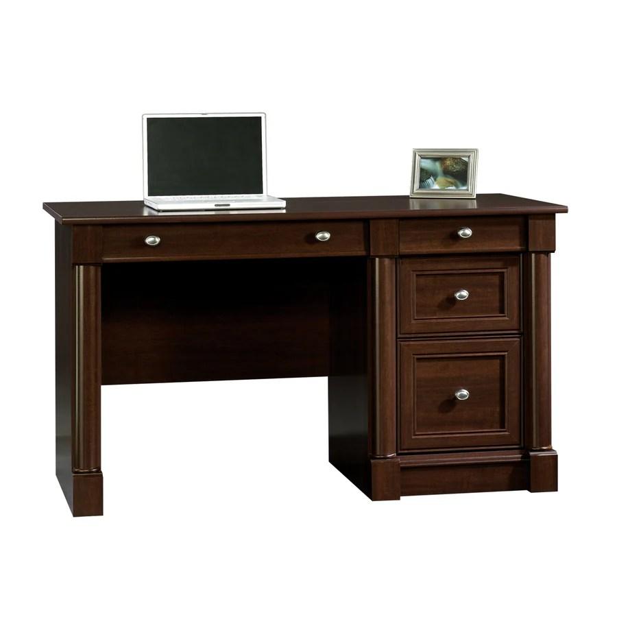 Shop Sauder Palladia Traditional Computer Desk at Lowescom