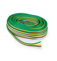 reese 25 ft bonded trailer wire [ 900 x 900 Pixel ]