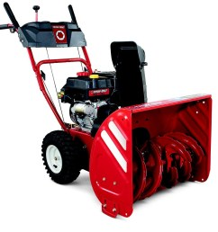 troy bilt storm 2410 24 in two stage gas snow blower self  [ 900 x 900 Pixel ]