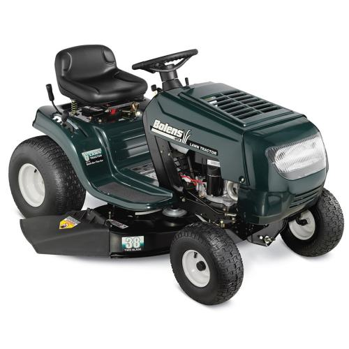 small resolution of bolens 13 5 hp manual 38 in riding lawn mower