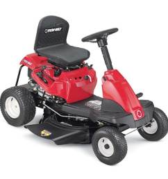 troy bilt tb30r 11 5 hp manual 30 in riding lawn mower with briggs  [ 900 x 900 Pixel ]